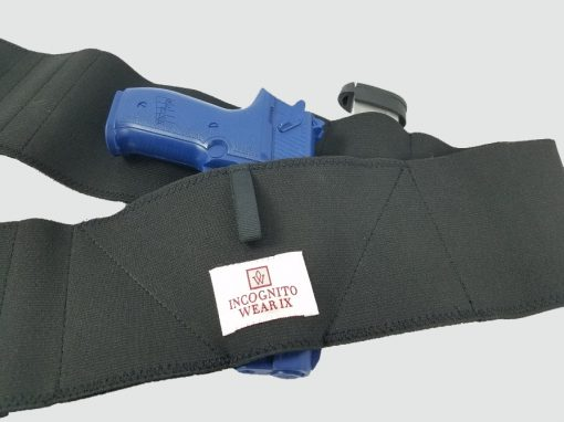 military, elastic, holster, spare mags