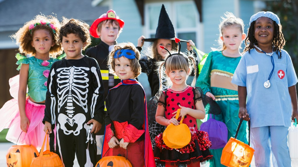 Trick or Treat – Don't let this happen to your kids!