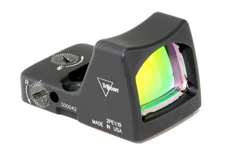 Connect the Dots – A Red dot sight for your pistol