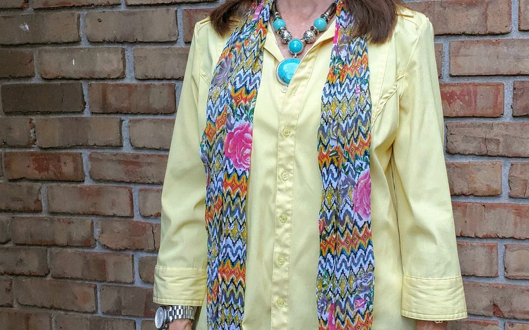Going Boho – Fashion Friday Concealment tips